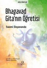 Resim Bhagavad Gita'nın Öğretisi - Swami Dayananda