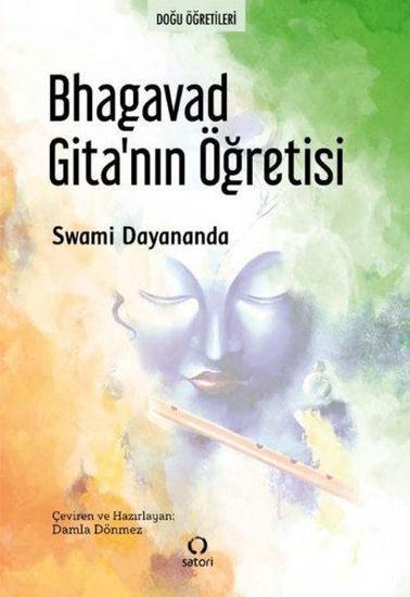 Bhagavad Gita'nın Öğretisi - Swami Dayananda. ürün görseli