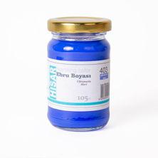 Resim Hisar Ebru Boyası 403 Ultramarıne Mavi 105 Cc