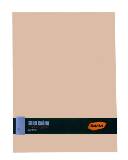 Karin Ebru Kağıdı Şamua (25X35Cm) 70 Gr. 100 Ad.. ürün görseli