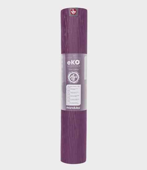 Manduka eKO Yoga matı 5 mm. – Acai. ürün görseli