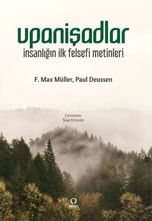 Resim Upanişadlar - F.Max Müller