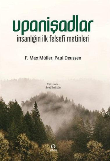 Upanişadlar - F.Max Müller. ürün görseli