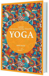 Resim Yoga 2. Kitap Buda'dan Hatha Yoga'ya - Bora Ercan