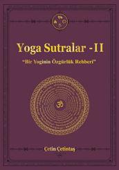 Resim Yoga Sutralar 2 - Çetin Çetintaş