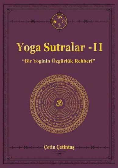 Yoga Sutralar 2 - Çetin Çetintaş. ürün görseli