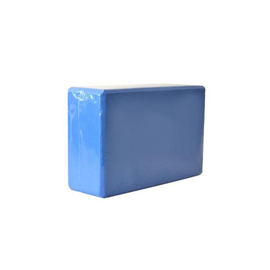 Yogatime Blok Köpük - Koyu Mavi. ürün görseli