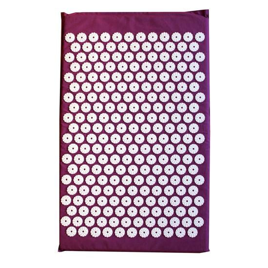Yogatime Çivili Mat - Mor. ürün görseli