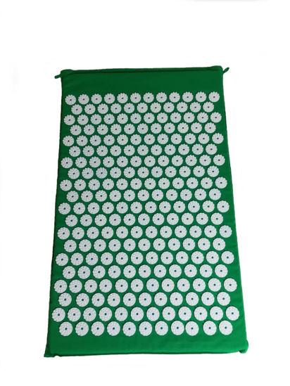 Yogatime Çivili Mat - Yeşil. ürün görseli