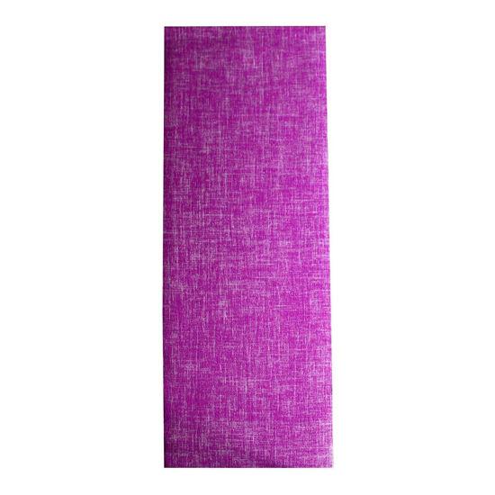 Yogatime Jute Yoga Mat 5 mm. - Mor. ürün görseli