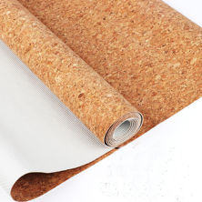 Resim Yogatime MantarTravel Mat 1 mm. - Mantar
