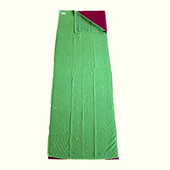 Yogatime Mat Havlusu Klasik - Yeşil. ürün görseli