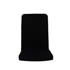 Resim Yogatime Meditasyon Sandalyesi Minderli  - Siyah