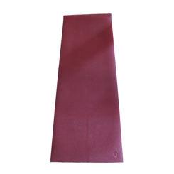 Resim Yogatime Pro-Mat 5 mm. - Bordo