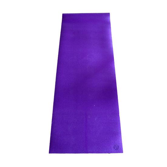 Yogatime Pro-Mat 5 mm. - Mor. ürün görseli