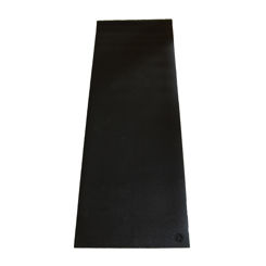 Resim Yogatime Pro-Mat 5 mm. - Siyah