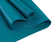 Resim Yogatime Pro-Mat 6 mm. - K.Yeşil