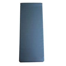 Resim Yogatime Rubber Mat 3 mm. - K.Gri