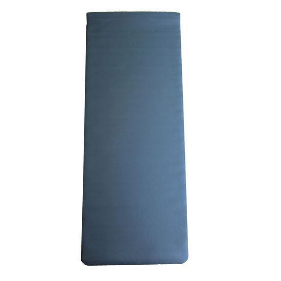 Yogatime Rubber Mat 3 mm. - K.Gri. ürün görseli
