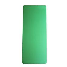 Resim Yogatime Rubber Mat 3 mm. - Yeşil