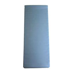 Resim Yogatime Rubber Mat 5 mm. - K.Gri