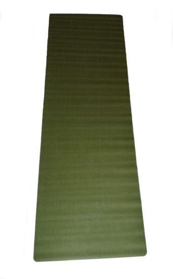 Yogatime Rubber Travel Mat 1,5 mm.  - Yeşil. ürün görseli