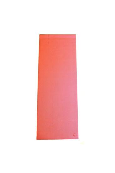 Yogatime Yoga Mat 4 mm. - Oranj. ürün görseli