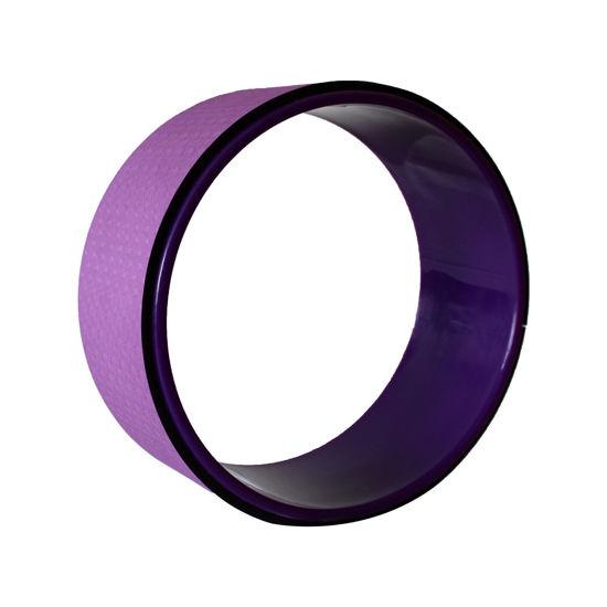 Yogatime Yoga Wheel - Mor / Mor. ürün görseli