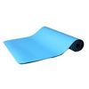 Yogatime Rubber Mat 5 mm. - Mavi. ürün görseli