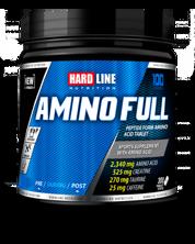 Resim Hardline Amino Full 300 Tablet