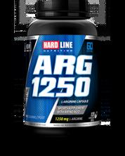 Resim Hardline ARG 1250 120 Kapsül