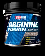 Resim Hardline Arginine Fusion 650 Gr - Portakal