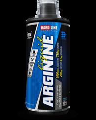 Resim Hardline Arginine Liquid 1000 ML - Yeşil Elma