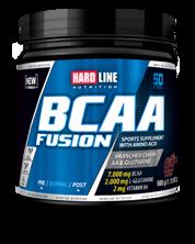 Resim Hardline BCAA Fusion - Çilek