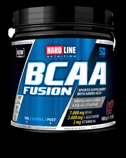 Hardline BCAA Fusion - Çilek. ürün görseli