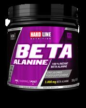 Resim Hardline Beta Alanine 300 Gr