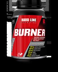 Resim Hardline Burner 120 Tablet