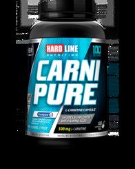 Resim Hardline Carnipure 100 Kapsül