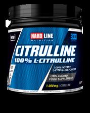 Resim Hardline Citrulline 300 Gr