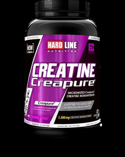 Hardline Creapure 120 Kapsül. ürün görseli