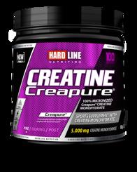 Resim Hardline Creatine Creapure 500 Gr