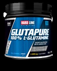 Resim Hardline Glutapure 500 Gr