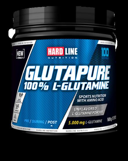 Hardline Glutapure 500 Gr. ürün görseli