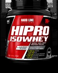 Resim Hardline Hipro IsoWhey 908 Gr - Çikolata