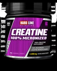 Resim Hardline Kreatin %100 Mikronize 300 Gr