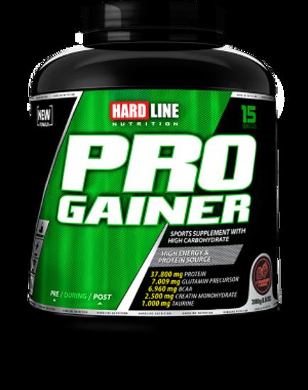 Hardline Proganier 3000 Gr - Çilek. ürün görseli