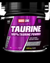 Resim Hardline Taurine 300 Gr