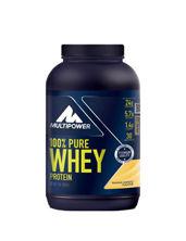 Resim Multipower %100 Pure Whey Protein 900 Gr - Muz-Mango