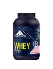 Resim Multipower %100 Pure Whey Protein 900 Gr - Çilek