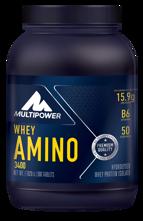 Resim Multipower Whey Amino 3400 300 Tablet